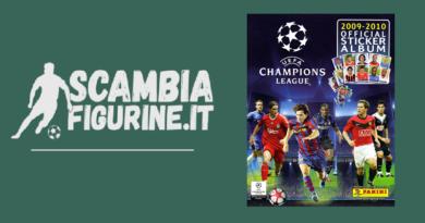 Uefa Champions League 2009-2010 show