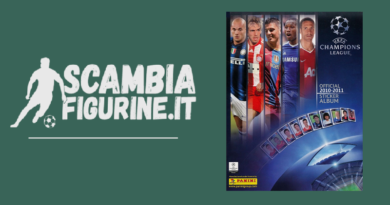 Uefa Champions League 2010-2011 show