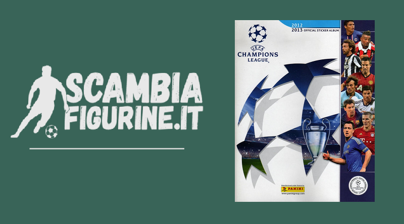 Uefa Champions League 2012-2013 show