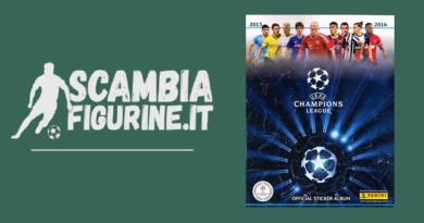Uefa Champions League 2013-2014 show