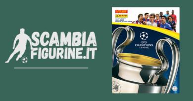 Uefa Champions League 2014-2015 show