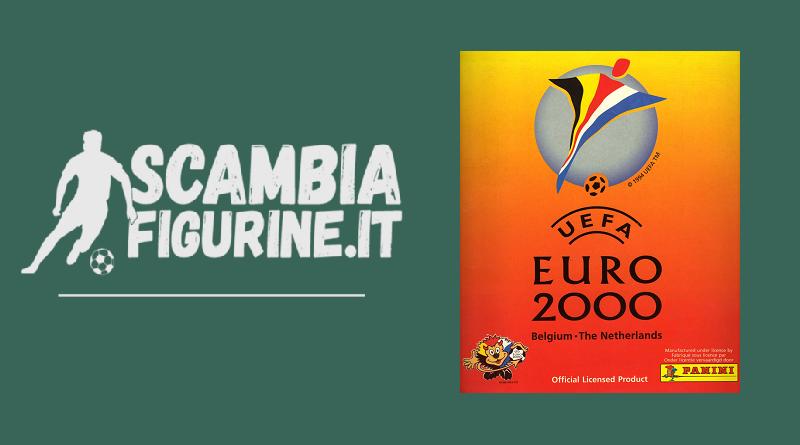 Uefa Euro 2000 Belgium - The Netherlands show