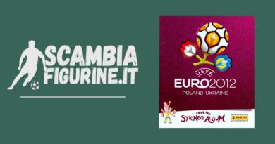 Uefa Euro 2012 Poland - Ukraine show