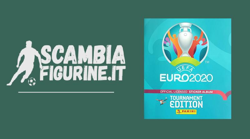 Uefa Euro 2020 Tournament edition (blue edition) show