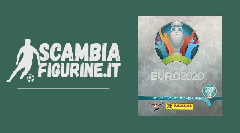 Uefa Euro 2020 Tournament edition (pearl edition) show