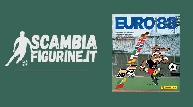 Uefa Euro 88 show