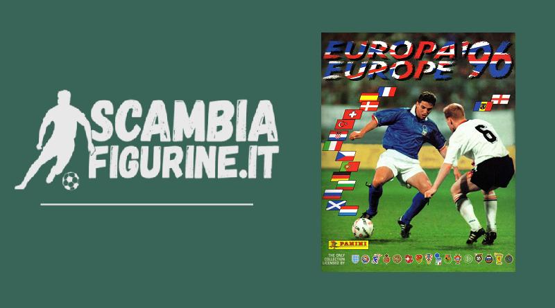 Uefa Europa '96 show