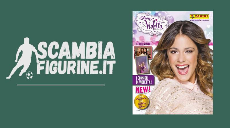 Violetta - I consigli di Violetta show