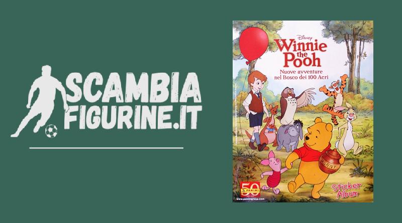 Winnie the Pooh - Nuove avventure nel bosco dei 100 acri show