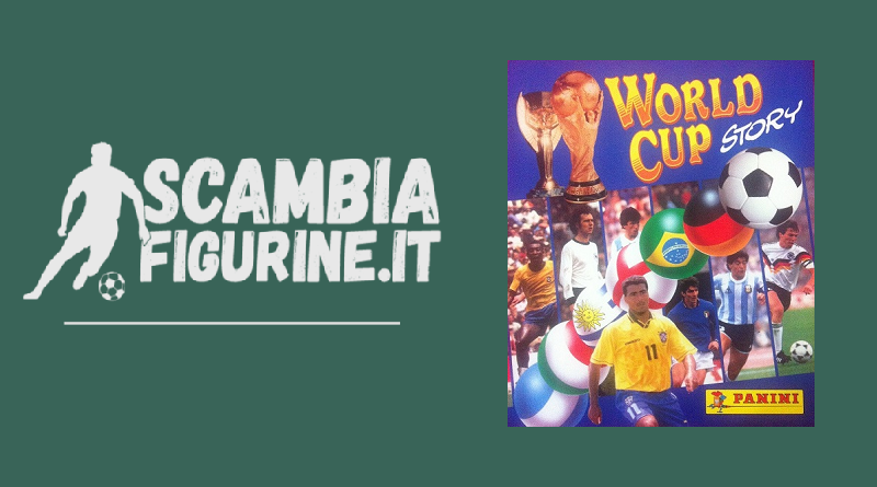 World cup story show