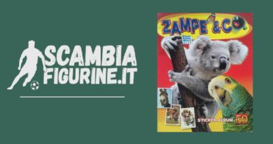 Zampe & Co. 2011-2012 show
