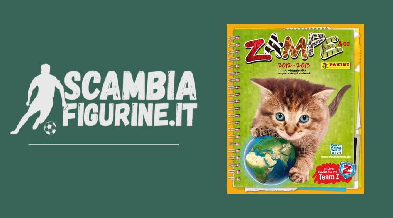 Zampe & Co. 2012-13 show