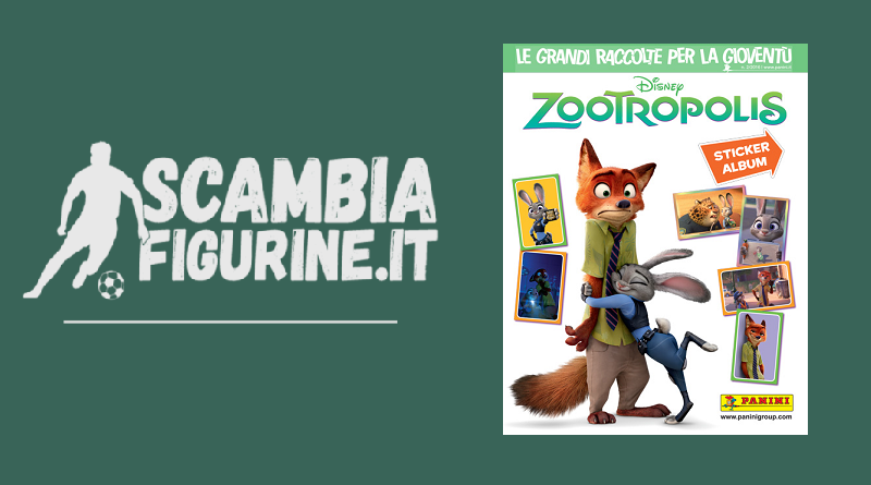 Zootropolis show